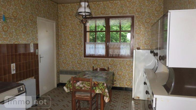 Maison vendre aix 19200 corr ze 93 m2 4 pi ces 126800 euros - Maison a vendre en correze ...