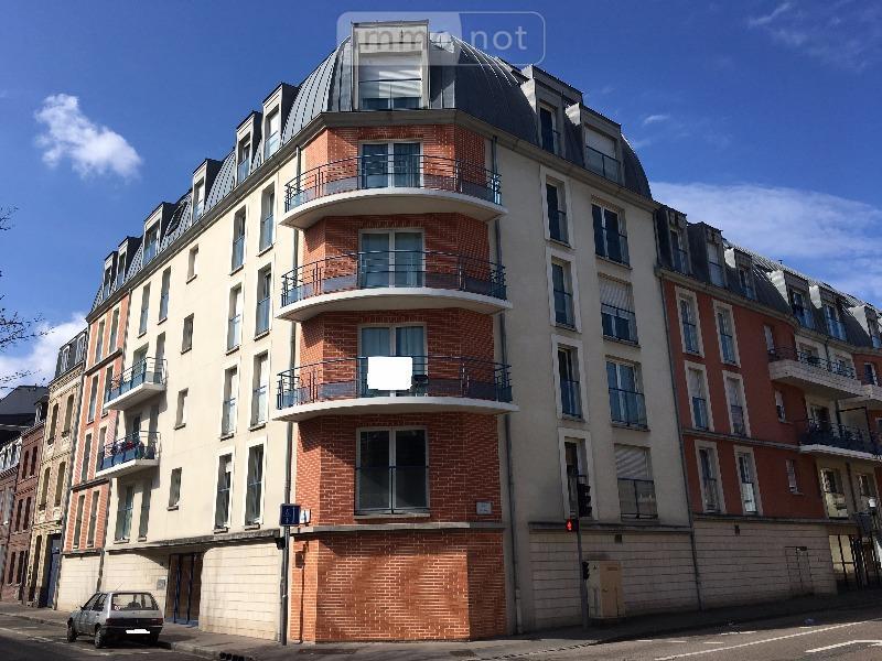 location appartement rouen 76000 seine maritime 60 m2 3 pi ces 645 euros. Black Bedroom Furniture Sets. Home Design Ideas
