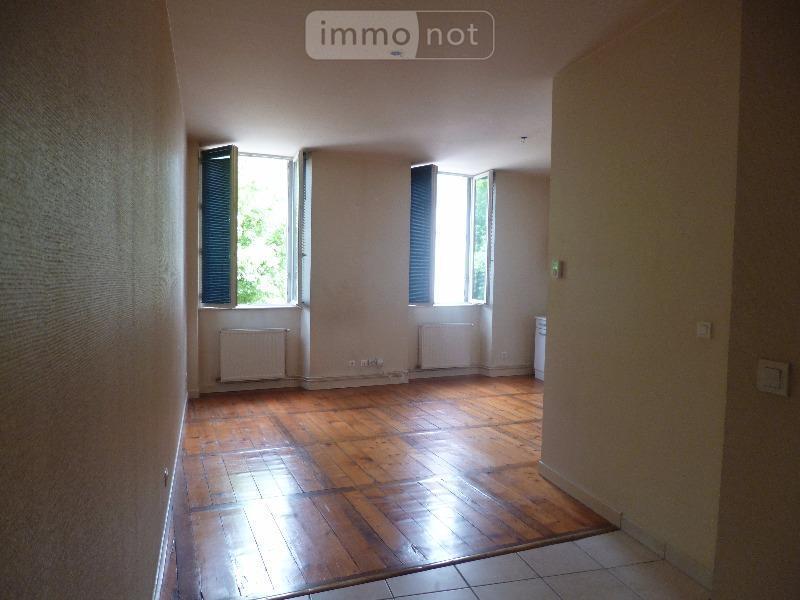 Location appartement bourg en bresse 01000 ain 41 m2 2 for Location appartement l