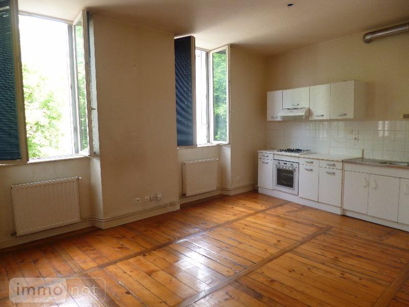 Appartement A Louer A Bourg En Bresse