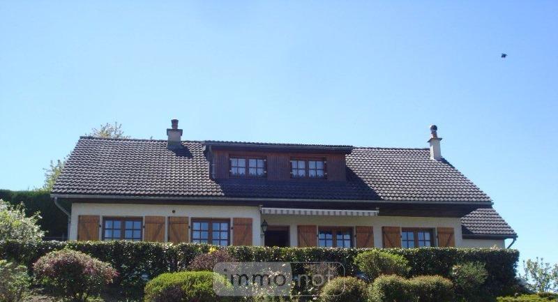 maison vendre ussel 19200 corr ze 129 m2 5 pi ces. Black Bedroom Furniture Sets. Home Design Ideas