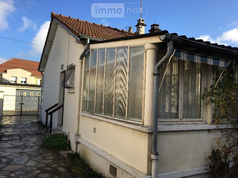 Achat maison a vendre montmagny 95360 val d 39 oise 73 m2 4 for Achat maison val d oise
