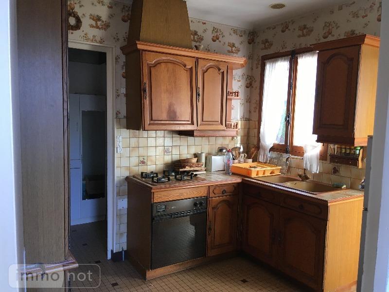 Achat maison a vendre montmagny 95360 val d 39 oise 73 m2 4 for Achat maison montmagny