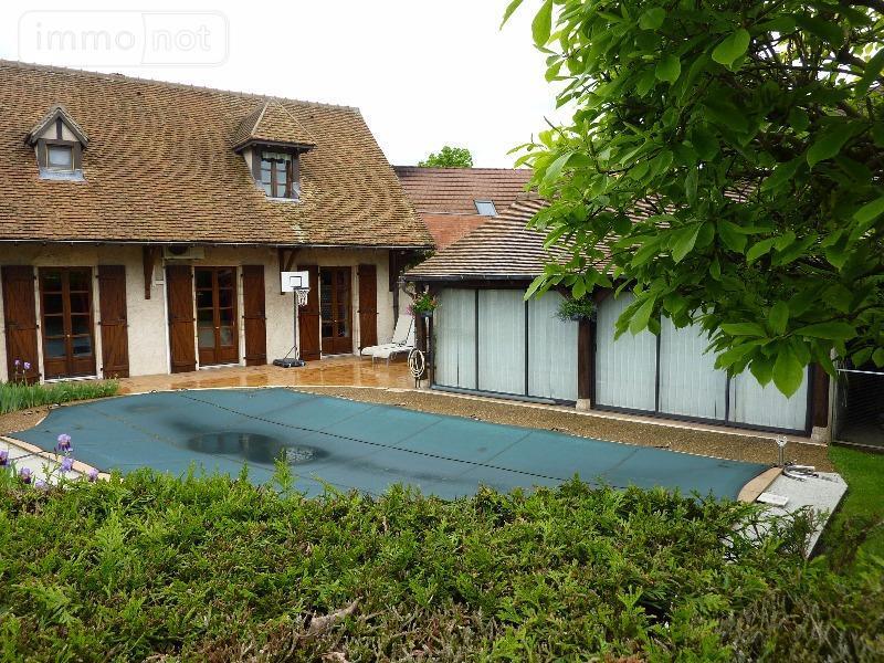 achat maison a vendre chalon sur sa 244 ne 71100 sa 244 ne et loire 196 m2 5 pi 232 ces 423000 euros