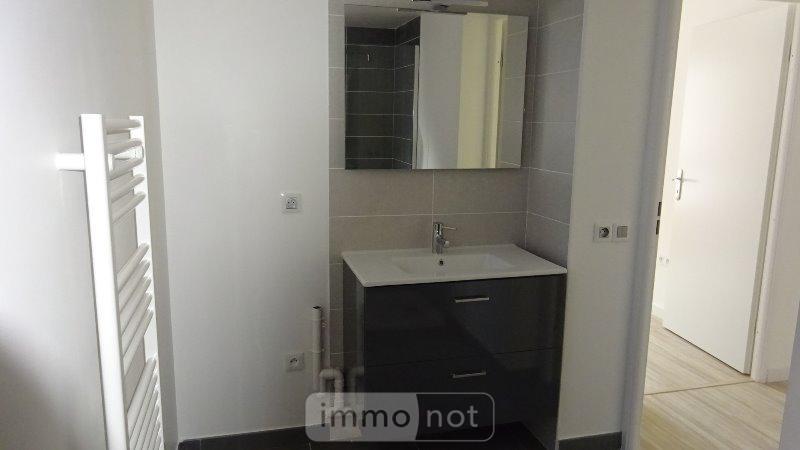 Location appartement rouen 76000 seine maritime 63 m2 3 for Location appartement meuble rouen