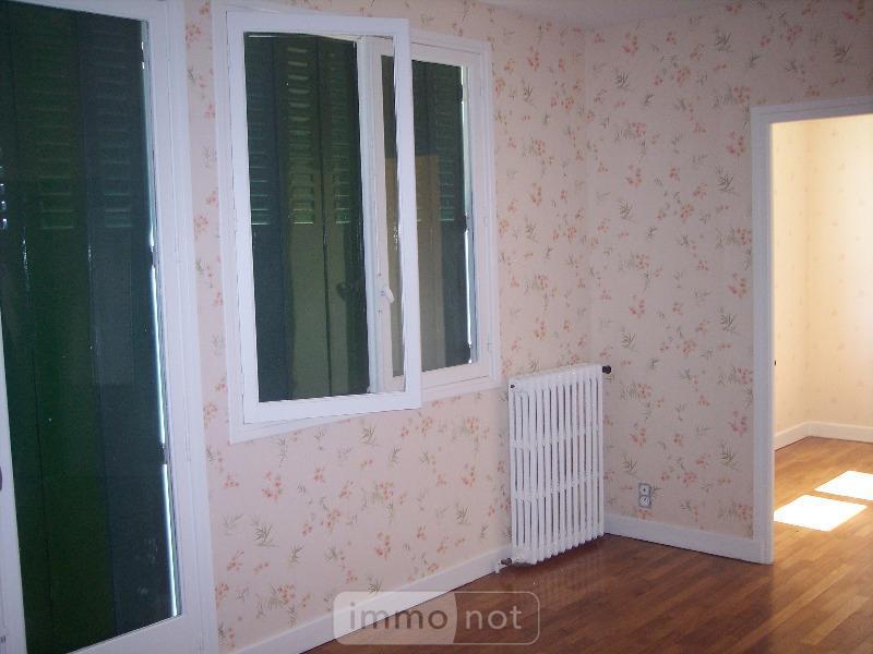Maison à Louer Ussel 19200 Corrèze - 70 m2 4 pièces 520 euros