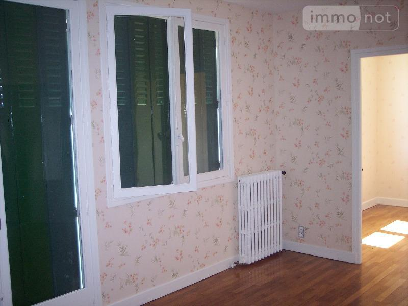 Location maison ussel 19200 corr ze 70 m2 4 pi ces 530 euros - Location maison correze ...