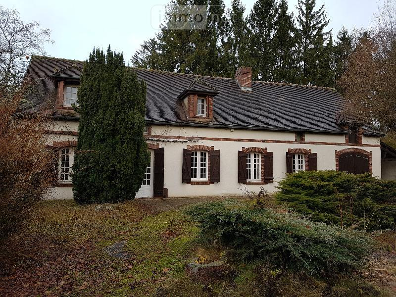 Achat maison a vendre arces dilo 89320 yonne 165 m2 7 for Achat maison yonne