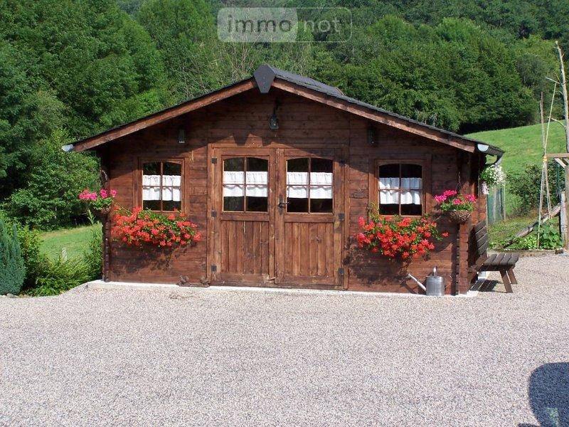 Maison vendre argentat sur dordogne 19400 corr ze 5 pi ces 272950 euros - Maison a vendre en correze ...