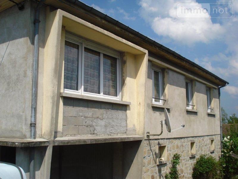 Maison vendre eygurande 19340 corr ze 91 m2 5 pi ces 79500 euros - Maison a vendre en correze ...
