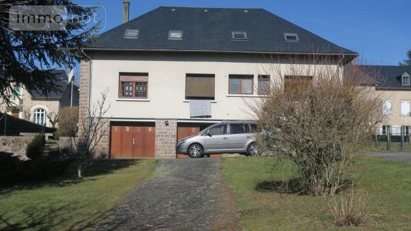 Maison vendre meymac 19250 corr ze 154 m2 7 pi ces - Maison a vendre en correze ...