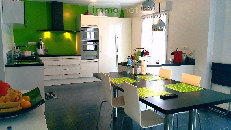achat maison a vendre witry l s reims 51420 marne 152 m2 5 pi ces 437800 euros. Black Bedroom Furniture Sets. Home Design Ideas
