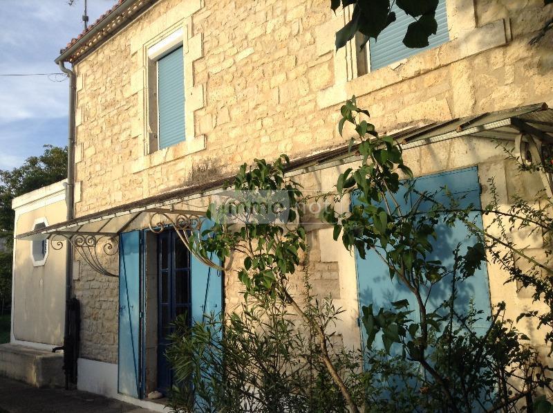 Achat maison a vendre vars 16330 charente 180 m2 136500 for Achat maison charente