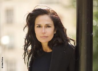 Catherine Wilkening : mes moteurs ? La création et l'amour