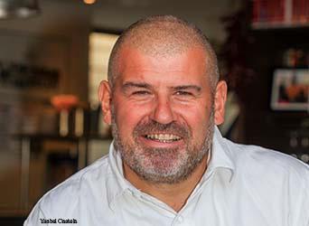 Christian Etchebest : grande cuisine en Cantines