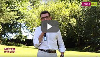 Juillet 2017 - La météo des prix de l'immobilier par Immonot