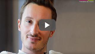 La chronique d'Alex leçon n°4 Vidéo : 50 ans Notariat Services  Alex souffle les bougies !