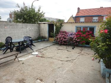 Maison a vendre Grand-Fort-Philippe 59153 Nord 80 m2 5 pièces 98115 euros