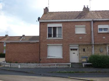 Maison a vendre Faches-Thumesnil 59155 Nord 70 m2 4 pièces 168000 euros