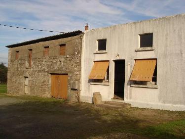 Achat maison a vendre saint nolff 56250 morbihan 170 m2 for Achat maison 94500