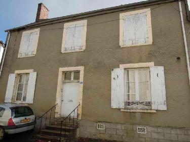 A Immobilier Menetou Salon Annonces Immobilières Logic