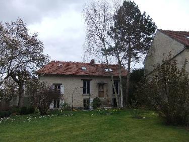 Achat maison ronquerolles 95340 vente maisons for Achat maison val d oise