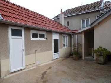 Achat maison marne 51 vente maisons marne 51 for Achat maison marne la valle