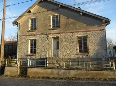Achat maison givry 08130 vente maisons givry 08130 for Recherche maison achat
